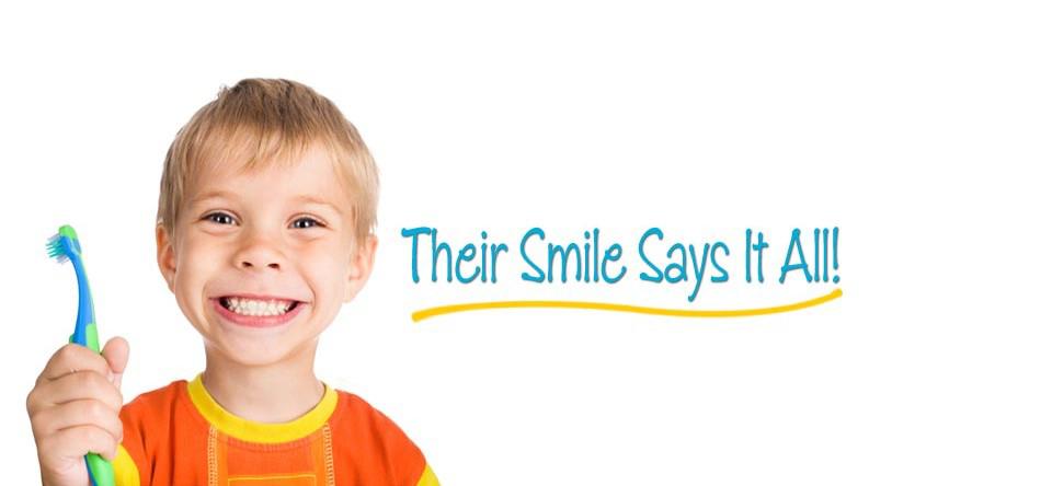Детска стоматология