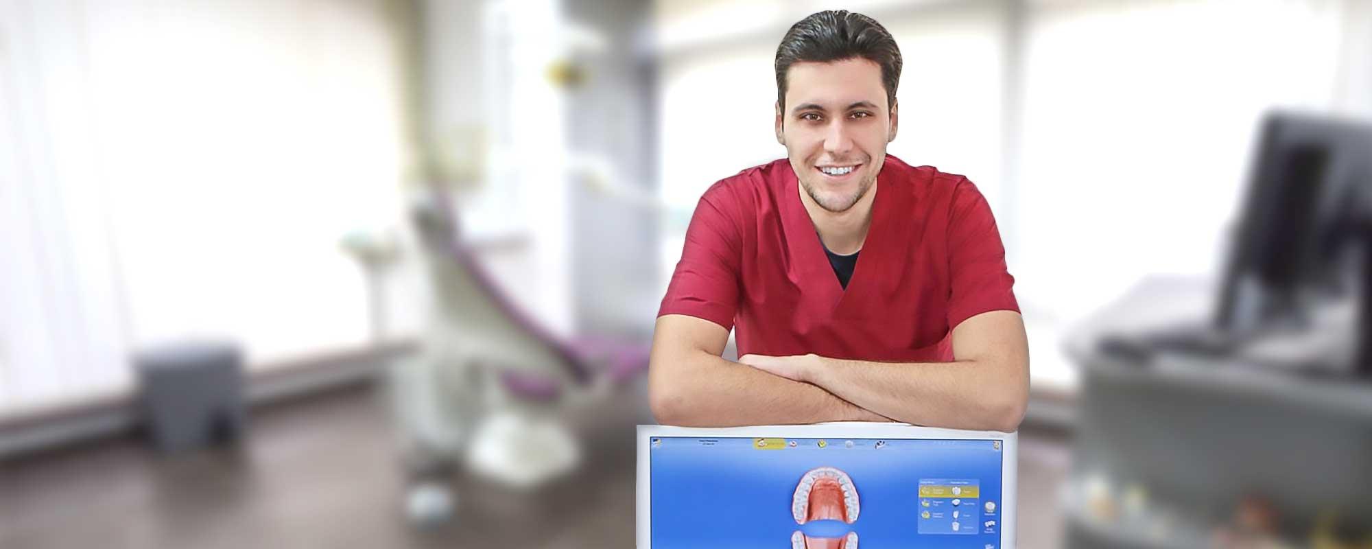Новостите в света на денталната медицина на едно място